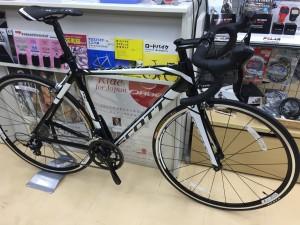 自転車の 自転車 中古 東京 クロスバイク : GIANTの中古MTB ROCK4000が入荷 ...