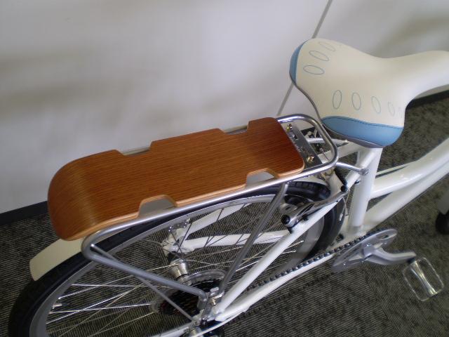 自転車の 自転車 フレームサイズ 小さい : COLIBRI Ladys 26 2010年モデルが入荷 ...